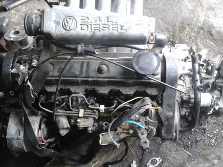 Контрактный двигатель на Фолькс Т4 из Германии в налич и… за 240 000 тг. в Усть-Каменогорск