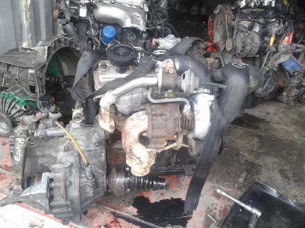 Контрактный двигатель на Фолькс Т4 из Германии в налич и… за 240 000 тг. в Усть-Каменогорск – фото 3