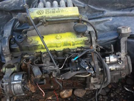Контрактный двигатель на Фолькс Т4 из Германии в налич и… за 240 000 тг. в Усть-Каменогорск – фото 2