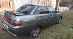 ВАЗ (Lada) 2110 (седан) 2004 года за 850 000 тг. в Уральск – фото 3