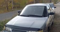 ВАЗ (Lada) 2110 (седан) 2004 года за 850 000 тг. в Уральск – фото 4