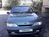 ВАЗ (Lada) 2114 (хэтчбек) 2010 года за 1 350 000 тг. в Караганда – фото 3