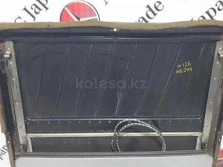 Люк в сборе на Mercedes-Benz w126 S ДО Рестайлинг за 114 698 тг. в Владивосток – фото 11