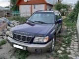 Subaru Forester 2001 года за 3 000 000 тг. в Алматы
