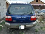 Subaru Forester 2001 года за 3 000 000 тг. в Алматы – фото 2