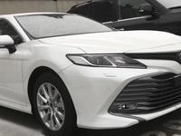Toyota Camry 2019 года за 12 000 000 тг. в Нур-Султан (Астана)