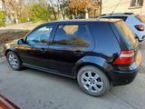 Volkswagen Golf 2003 года за 2 100 000 тг. в Рудный