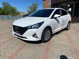 Hyundai Accent 2021 года за 8 200 000 тг. в Караганда – фото 3