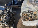 Двигатель за 77 850 тг. в Костанай