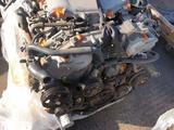 Двигатель за 77 850 тг. в Костанай – фото 3