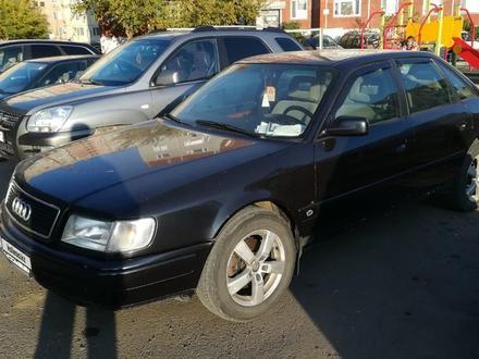 Audi 100 1991 года за 1 700 000 тг. в Павлодар