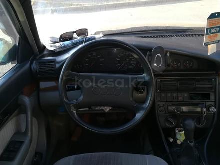 Audi 100 1991 года за 1 700 000 тг. в Павлодар – фото 2