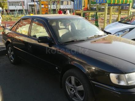 Audi 100 1991 года за 1 700 000 тг. в Павлодар – фото 3