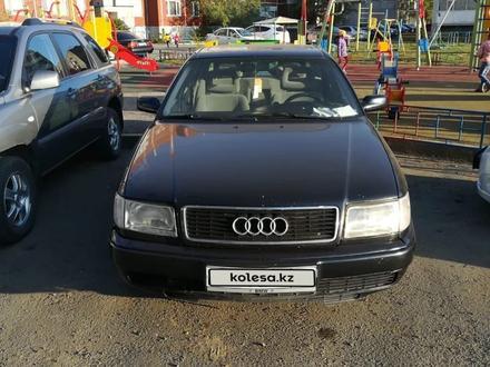 Audi 100 1991 года за 1 700 000 тг. в Павлодар – фото 6
