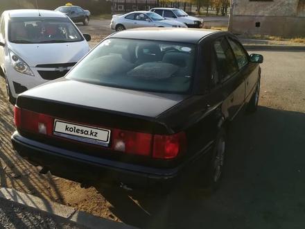 Audi 100 1991 года за 1 700 000 тг. в Павлодар – фото 7