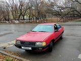 Audi 100 1989 года за 1 250 000 тг. в Караганда