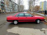 Audi 100 1989 года за 1 250 000 тг. в Караганда – фото 2