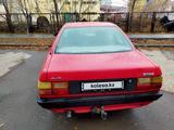 Audi 100 1989 года за 1 250 000 тг. в Караганда – фото 4