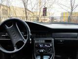 Audi 100 1989 года за 1 250 000 тг. в Караганда – фото 5