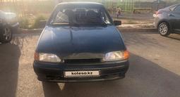 ВАЗ (Lada) 2115 (седан) 2007 года за 950 000 тг. в Шымкент
