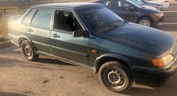 ВАЗ (Lada) 2115 (седан) 2007 года за 950 000 тг. в Шымкент – фото 3
