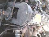 Двигатель на опель вектра и Омега А за 170 000 тг. в Караганда