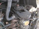 Двигатель на опель вектра и Омега А за 170 000 тг. в Караганда – фото 2