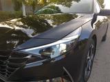 Hyundai Elantra 2021 года за 12 390 000 тг. в Костанай – фото 3