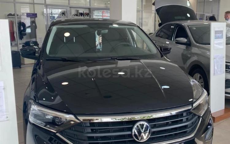Volkswagen Polo Origin 2021 года за 7 090 000 тг. в Усть-Каменогорск