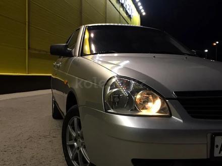 ВАЗ (Lada) 2172 (хэтчбек) 2011 года за 1 180 000 тг. в Актобе – фото 5