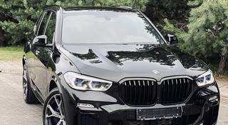 BMW X5 2019 года за 33 950 000 тг. в Алматы