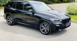 BMW X5 2019 года за 33 950 000 тг. в Алматы – фото 5