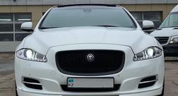 Jaguar XJ 2013 года за 14 966 666 тг. в Алматы