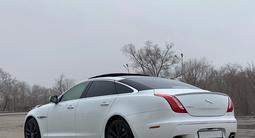 Jaguar XJ 2013 года за 14 966 666 тг. в Алматы – фото 3