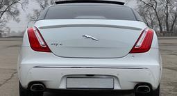 Jaguar XJ 2013 года за 14 966 666 тг. в Алматы – фото 4