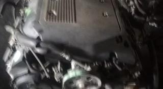 Акпп автомат коропка хонда пилот 2.4 3.5 за 123 тг. в Алматы