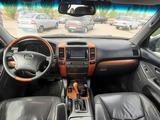 Lexus GX 470 2003 года за 5 500 000 тг. в Актобе – фото 5