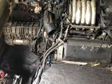 Двигатель Audi а6 объём 2.8 в Алматы – фото 2