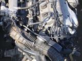 F22b Контрактный двигатель за 250 000 тг. в Нур-Султан (Астана) – фото 4