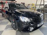 Mercedes-Benz S 63 AMG 2014 года за 35 000 000 тг. в Шымкент