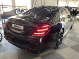 Mercedes-Benz S 63 AMG 2014 года за 35 000 000 тг. в Шымкент – фото 3