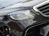 Mercedes-Benz S 63 AMG 2014 года за 35 000 000 тг. в Шымкент – фото 4