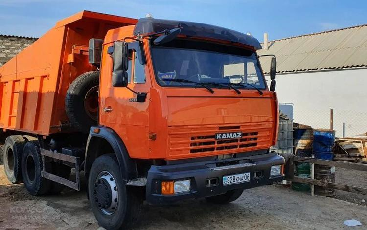 КамАЗ  65115 2011 года за 11 000 000 тг. в Атырау