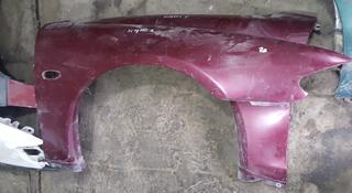 Передние крылья мазда кседос 6 за 8 000 тг. в Актобе