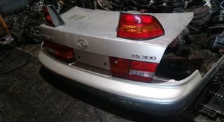Lexus Es 300 Задний бампер оригинал за 2 878 тг. в Алматы
