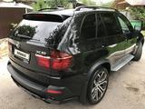 BMW X5 2009 года за 10 500 000 тг. в Алматы