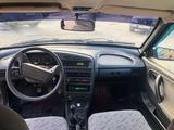 ВАЗ (Lada) 2115 (седан) 2012 года за 1 080 000 тг. в Костанай – фото 5