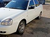 ВАЗ (Lada) Priora 2170 (седан) 2011 года за 2 900 000 тг. в Костанай