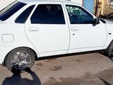 ВАЗ (Lada) Priora 2170 (седан) 2011 года за 2 900 000 тг. в Костанай – фото 2