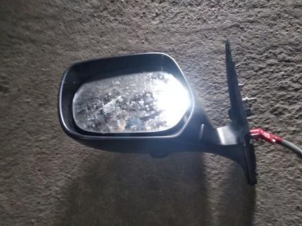 Зеркало левое в сборе на Land Cruiser Prado 150 4.0… в Алматы